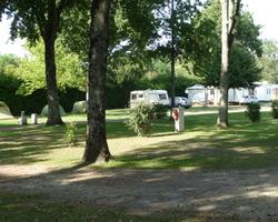 emplacement caravane tente camping car