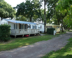 emplacement mobile-home