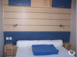 chambre principale 1 lit 190x140
